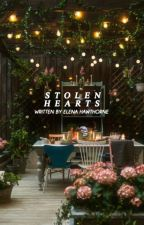 Stolen Hearts | c.s. by ketterdams