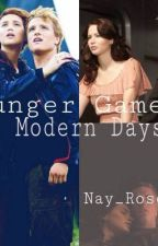 Hunger Games Modern Days by Nay_Rose110