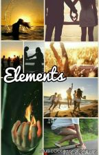Elements by MusicObsessedForever