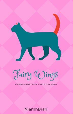 Fairy Wings by NiamhBran