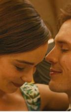 Me Before You (after wedding scene continued.) by AutumnMarreta