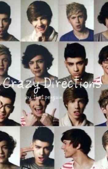 Crazy Directions