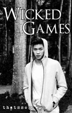 Wicked Games (Ricci Rivero) by thatssoriego