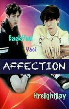 Affection by Firelightjlay