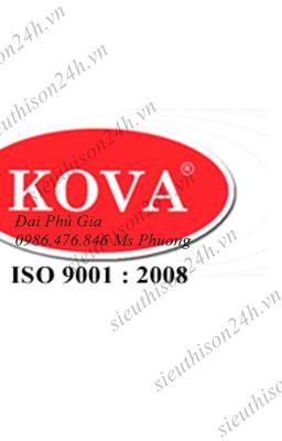 SƠN KOVA, SƠN KCC EPOXY GIÁ RẺ