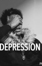 Depression  by shaderricka_taylor