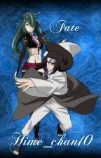 Fate [ Naruto Fanfic/ Neji Hyuga Love Story] by Hime_chan10