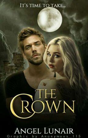 The Crown by Angel-Lunair