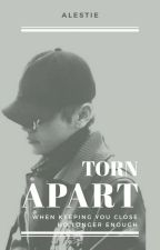 Torn Apart by alestierre