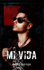 «Mi Vida» ||Abraham Mateo #1 by _astridquiroga