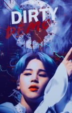 Vmin •[DIRTY DEMON]• by Lina_bugg