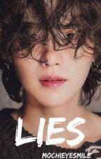 LIES  • Min Yoongi by mochieyesmile