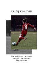 Az új csatár/Manuel Neuer\ by Frau_Kimmich