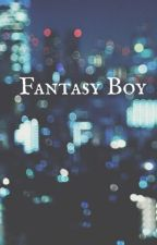 Fantasy Boy ~ Louis Tomlinson Fanfiction by kisstheirwin