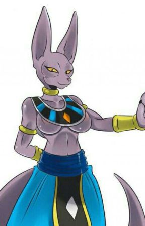 Female!Yandere!Beerus x Z-Fighter!Male!Reader by Rygami375