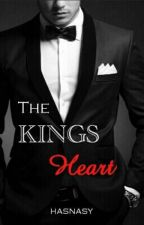 The Kings Hearts #1 (Cursed Castle Series) by hasnasy