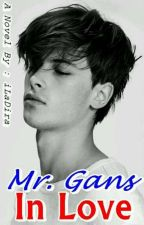 Mr. Gans In Love by iLaDira69