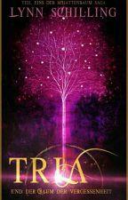 Tria und der Baum der Vergessenheit by Snake_Lazare