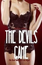 The Devils Games// Harry Syles by Giggling_Monkey