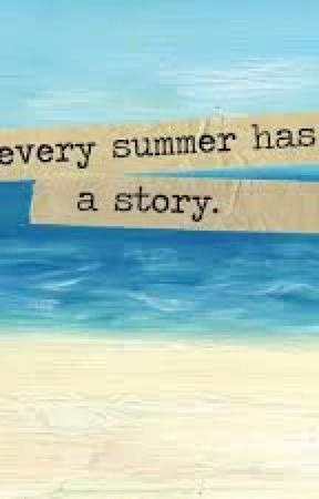 Every Summer Has A Story by its_niyomi