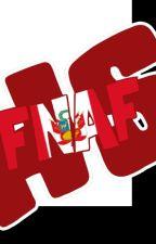 Tu me perteneces FNAFHS (YAOI)      PAUSADA by wigwtta3