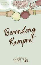 Berondong Kampret! by bekicoterbang