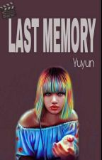 LAST MEMORY [BLACKPINK x BTS] by qrrtl_uyun