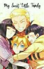 My Sweet Little Family by Mi-NaruHina