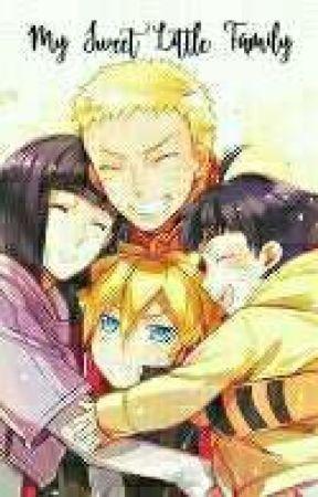 My Sweet Little Family by Mi-NaruHina