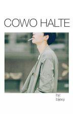 Cowo Halte [JJK-JEH] by bijevy