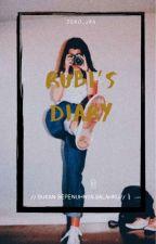 Rubi's Diary by Zero_JRA