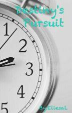 Destiny's Pursuit - Short Story by EliesaL