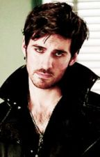 Hooked on Killian Jones- Once Upon A Time. by bwittanygrace