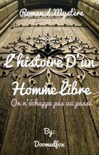 L'histoire d'un homme libre (roman mystère) by Doomedfox