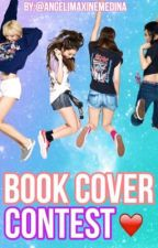 BOOK COVER CONTEST >>OPEN<< by bb_angelimaxine