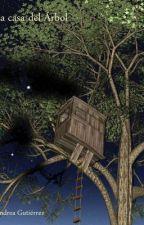 La casa del Árbol. by ane_blueberry