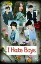 [NC] I HATE BOYS  by latae_mochi