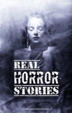 REAL HORROR STORIES (SHORT) by AthilahYusran