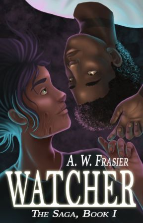 Watcher (The Saga Series, Book I) by AWFrasier