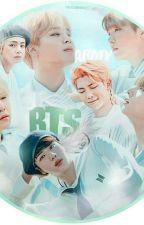 Реакции BTS ♥ by Dasha_Jungkook