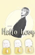 Hello hevy. by ovkook