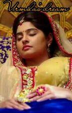Urmila's dream by IshwaryaThanmathi