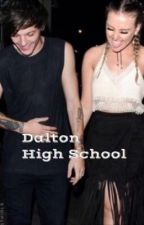 Dalton high school  by lourriestory