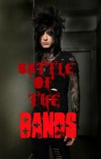 Battle Of The Bands (A Jake Pitts Love Story) (ON HOLD) by RaisedByWuuves