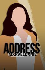 address ╚ howard stark by mxrveldxnie
