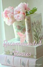 Recommended Stories by thrieya