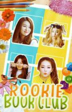 Rookie Book Club [CLOSED] by gwiyeomis