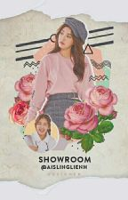 [CLOSE] SHOWROOM ¦ design. by Aislinglienh