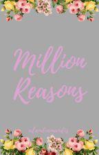 million reasons; by yoonmin-queen