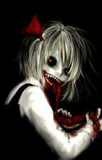 Creepypasta ~ Giochi by emy_the_killer02